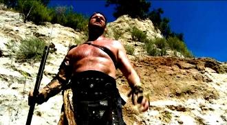 Gladiator catch frame 03c