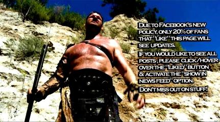 Facebook Policy Gladiator