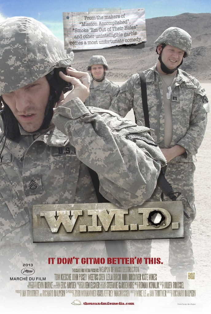 WMD-Official Poster