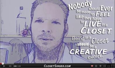 Closets - a Creative Choice