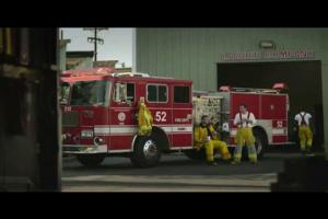 Taco Bell Fireman Wide