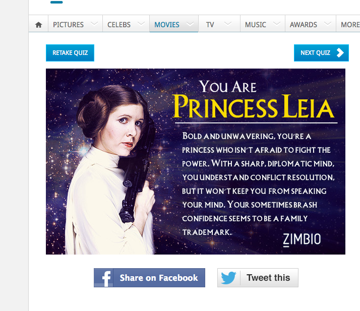 So I'm A Princess… You Got A Problem WithThat?