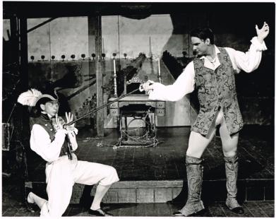 Weathervane Theater - Volare-small