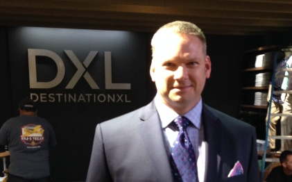 DXL shoot