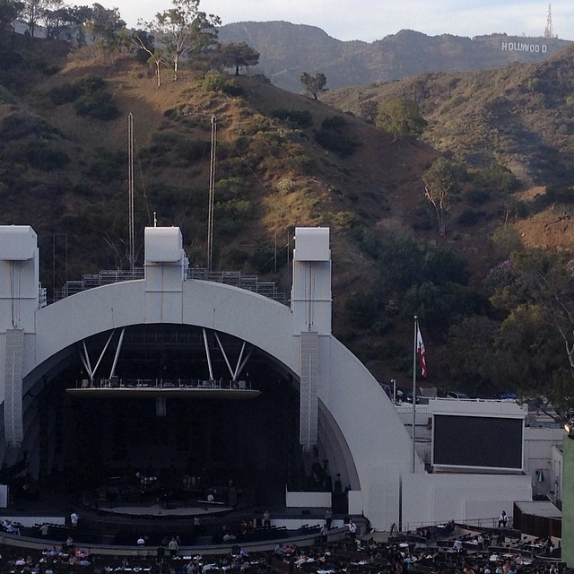 Billy Joel @ Hollywood Bowl – Thank you Billy Joel