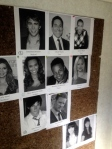 Cast photos...