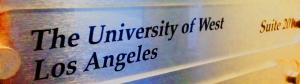 UWLA - law school