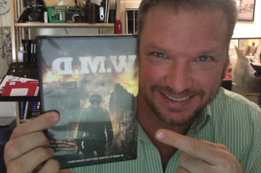 WMD –  Got MyCopy!