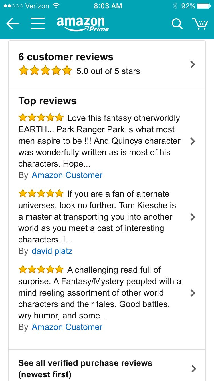 Park Ranger Park…